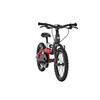 """ORBEA Grow 1 - Vélo enfant - 16"""" rouge/noir"""